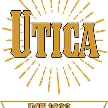 Utica NY by techdave
