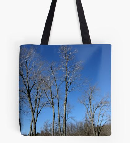 """""""Oh What A Beautiful Mornin', Oh What A Beautiful Day!"""" Tote Bag"""