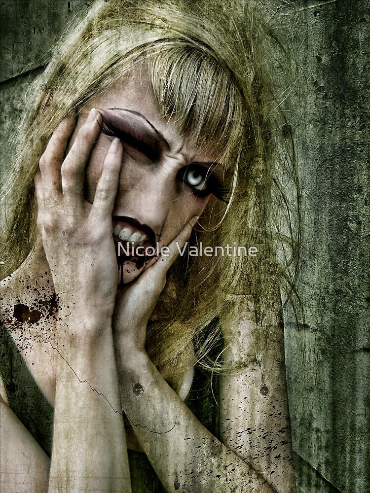 XIII: Corrie Winter by Nicole Valentine