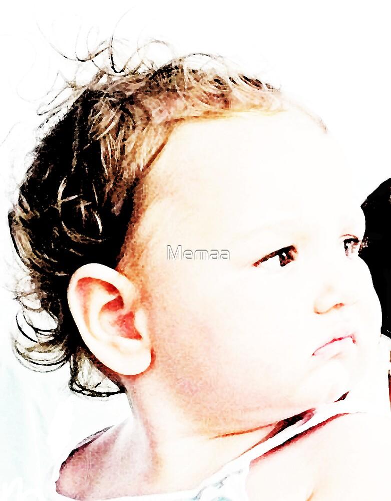 Baby Zoe by Memaa