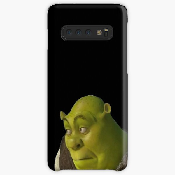 Shrek  Samsung Galaxy Snap Case