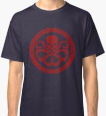 Hail SHIELD Classic T-Shirt