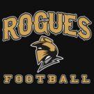 Rogues Football 3 by johnbjwilson