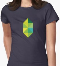 The Sim Supply Logo Women's Fitted T-Shirt