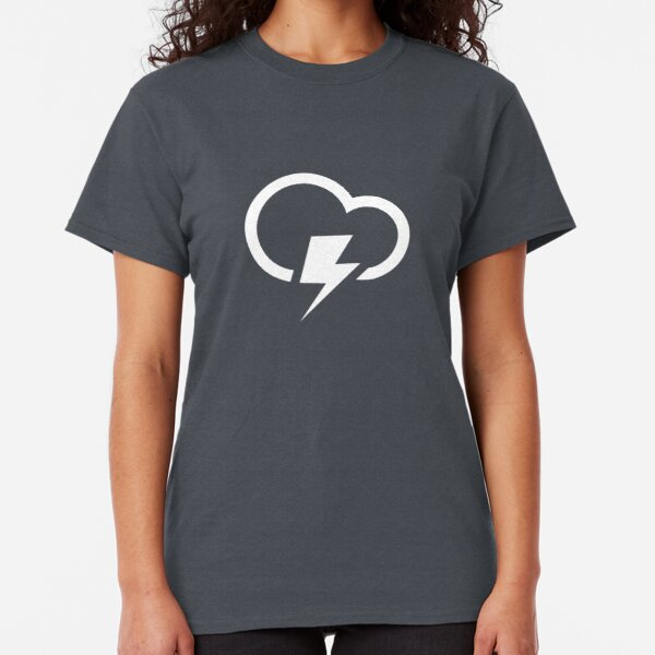 Storm of Spoilers Classic T-Shirt