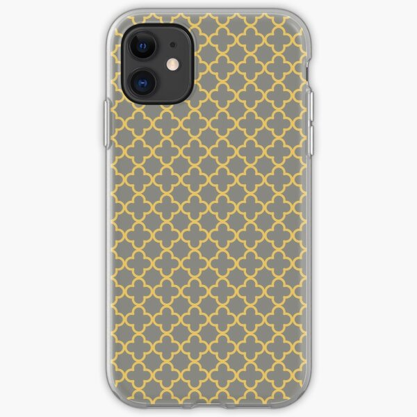 Pattern iPhone Soft Case