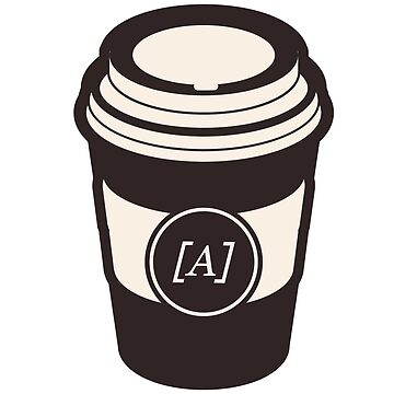 antho mug by deMote