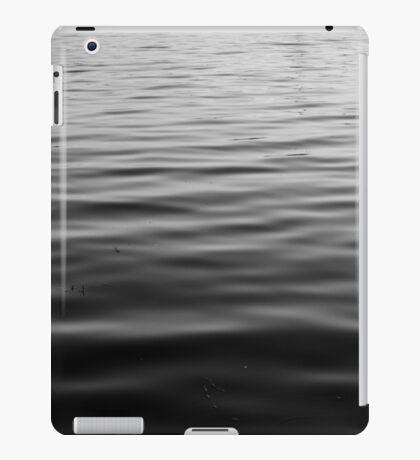 Uncharted Waters iPad Case/Skin