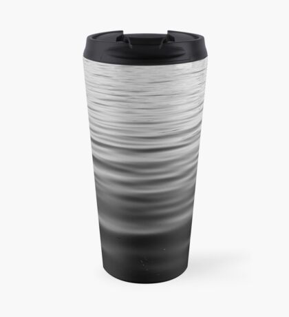 Uncharted Waters Travel Mug