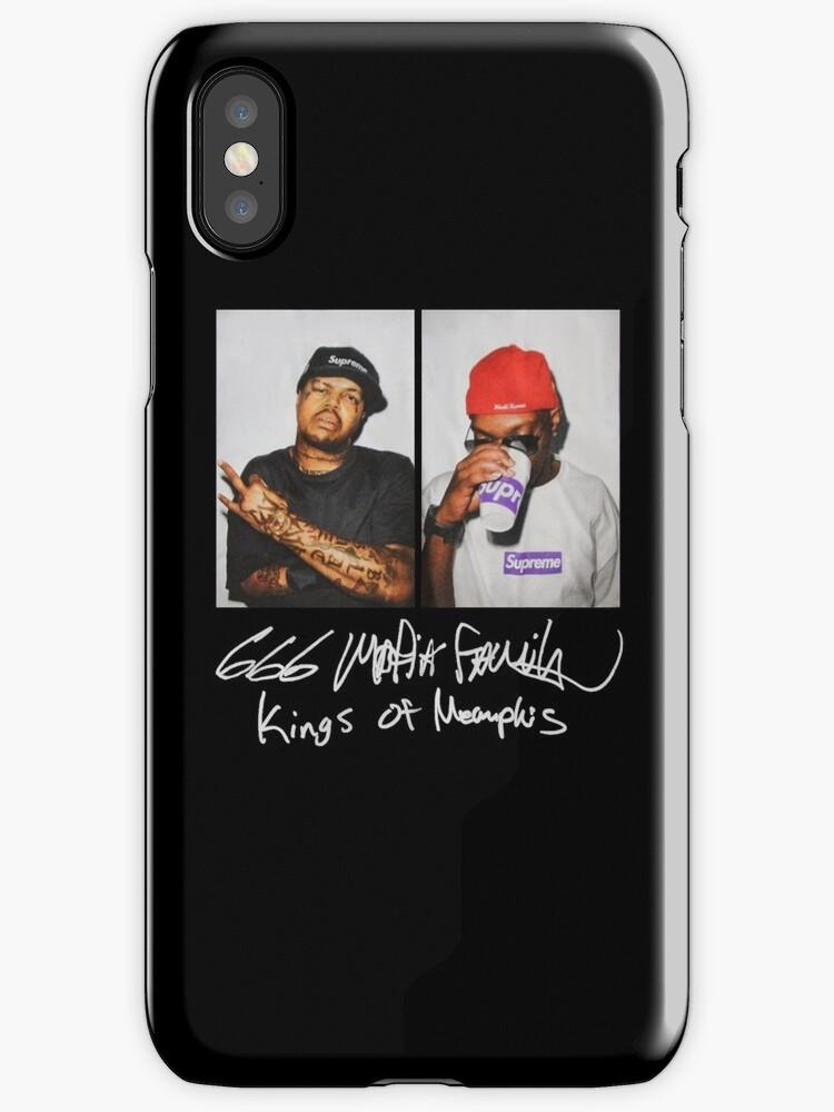 coque iphone 8 mafia