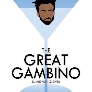 The Great Gambino by Hendo98