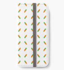 Carrots! iPhone Wallet/Case/Skin