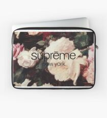Supreme PCL Media Cases, Pillows, and More. Laptop Sleeve