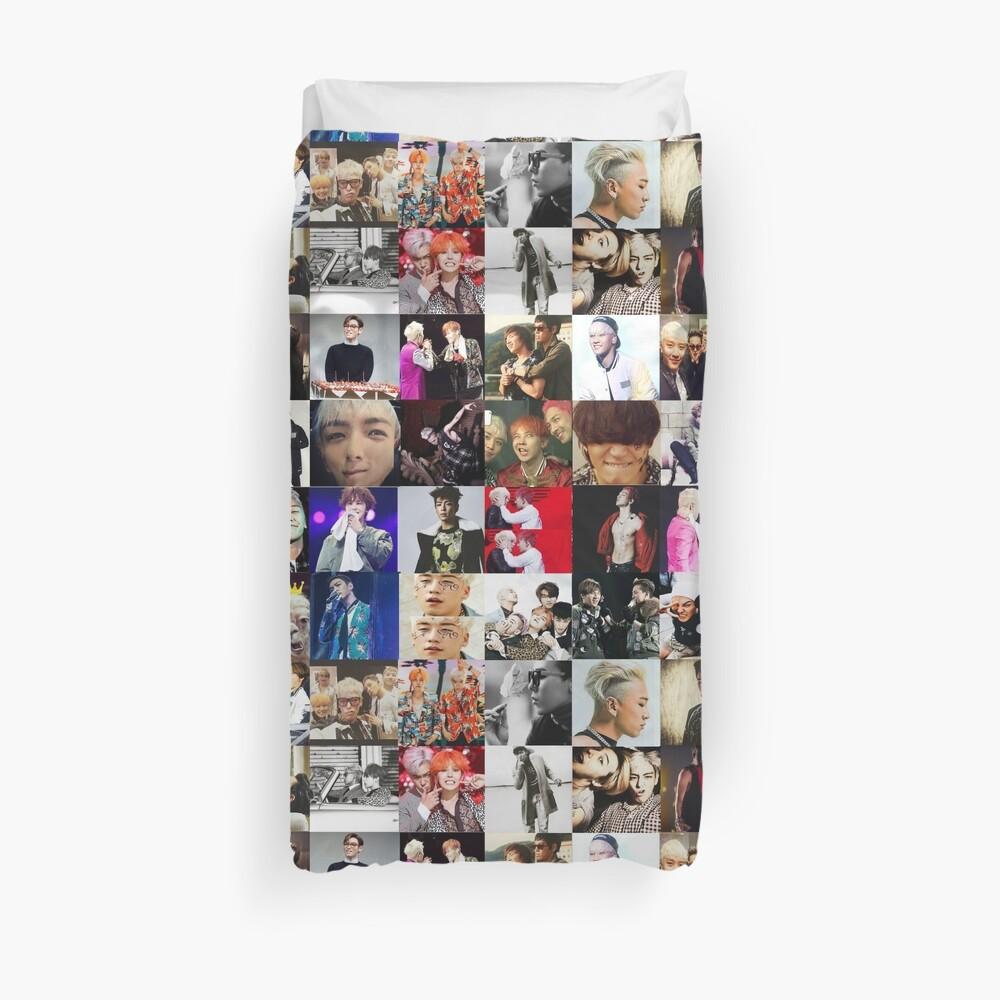 BIGBANG Duvet Cover