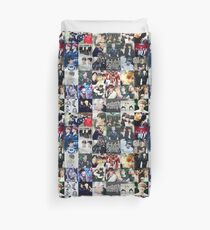 Bangtan Boys Duvet Cover