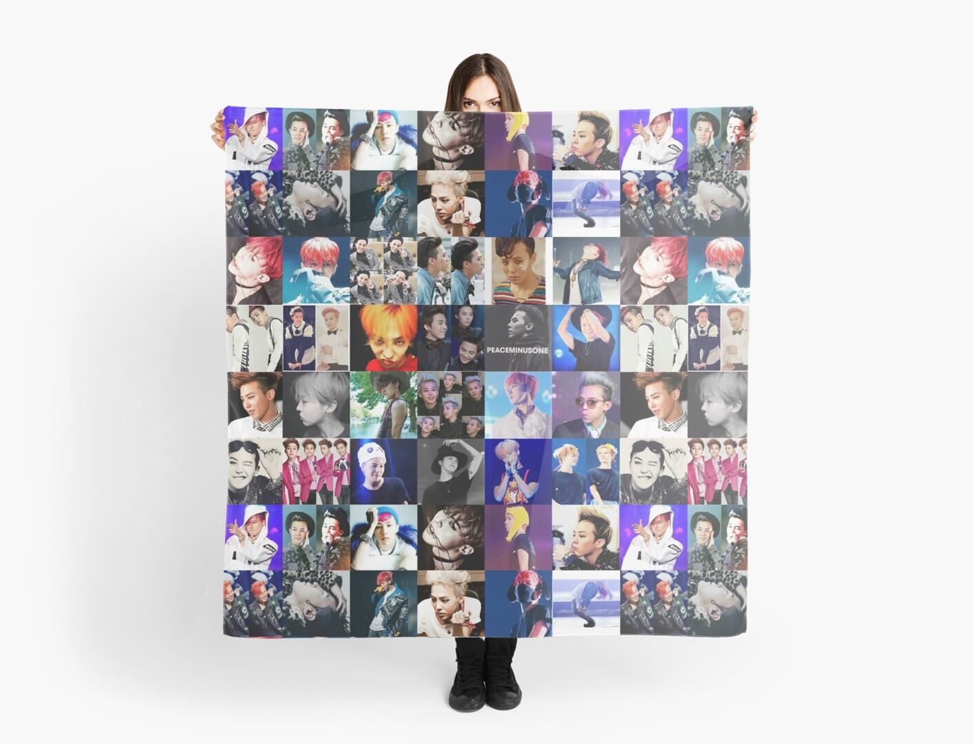G-Dragon by theincrediblerj
