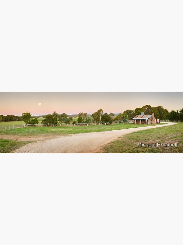 Bungendore Charm, New South Wales, Australia by Chockstone