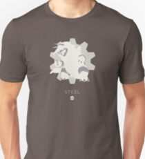 Pokemon Type - Steel T-Shirt