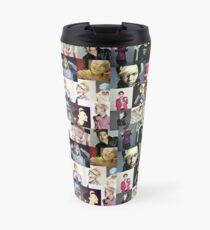 G-Dragon Travel Mug