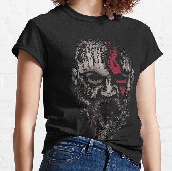 The Warrior of Gods Classic T-Shirt