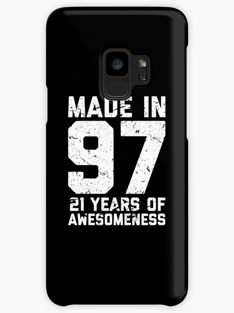 21st Birthday Gift Adult Age 21 Year Old Men Women By Matt L