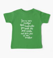 Bridesmaids_Black Baby Tee
