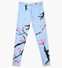 Blossom Flight Leggings
