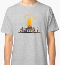 Point and Click HEROES Classic T-Shirt