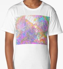 Lost in the trees Long T-Shirt