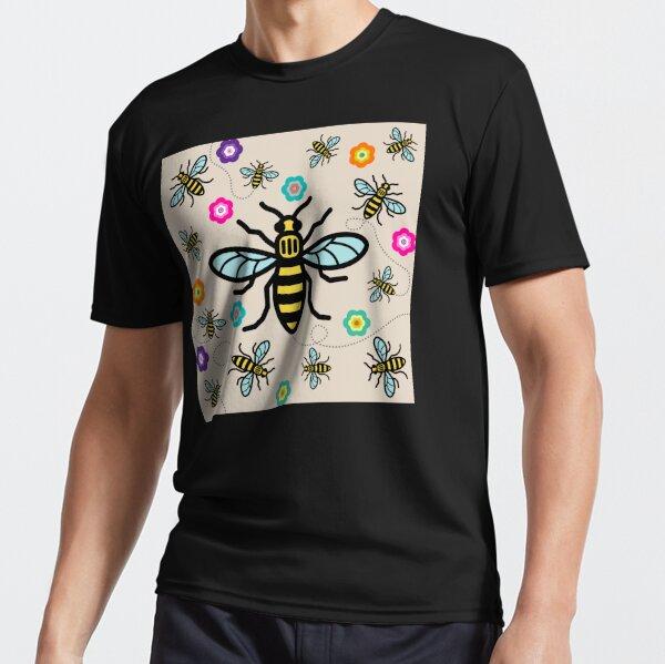T-shirt respirant