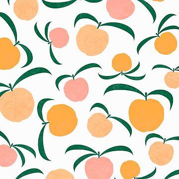 Peach Me by vitapi