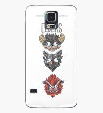 Monster Hunter World Elder Dragons 2 Case/Skin for Samsung Galaxy