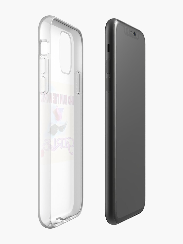Coque iPhone « Sans titre », par WiseMind