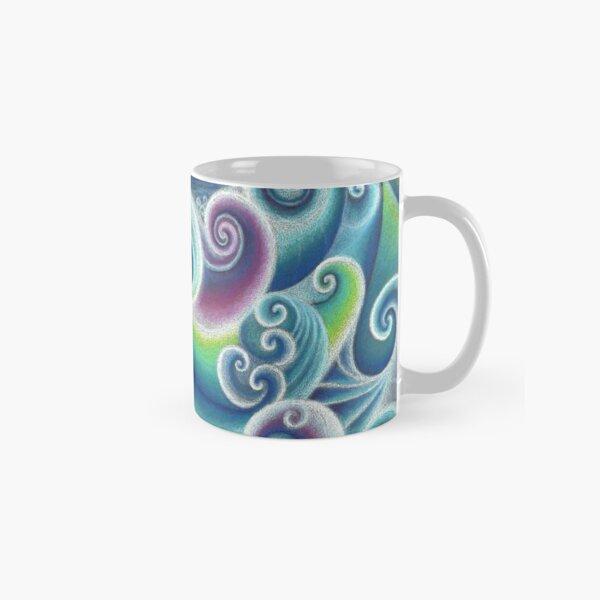 Fibonacci's Sea Classic Mug