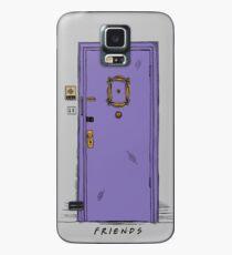 friend door Case/Skin for Samsung Galaxy