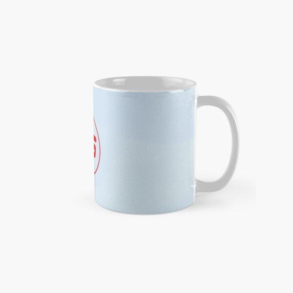SiegeGG - Washed Classic Mug