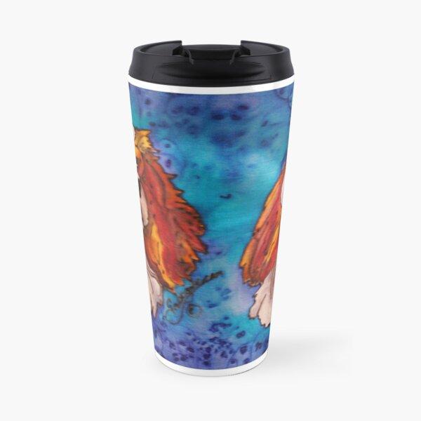 Cavalier King Charles Spaniels Travel Mug