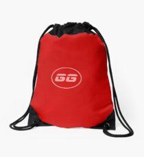 SiegeGG - Red Washed Drawstring Bag