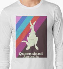 queensland Australia  Long Sleeve T-Shirt