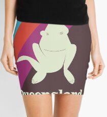 queensland Australia  Mini Skirt