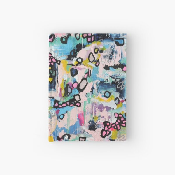 Chasing Harmony Hardcover Journal