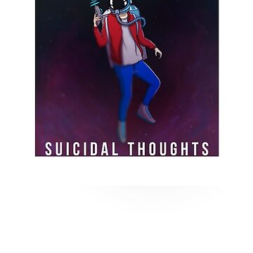 Suicidal thoughts by FRND