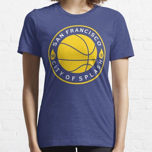 Splash City Essential T-Shirt