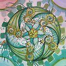 Nautilus by SarahOyetunde