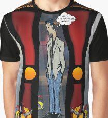 Understatement  Graphic T-Shirt