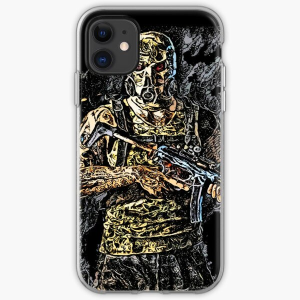 cover iphone 11 ghost recon wildland