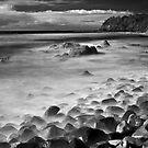 Misty Waters by Garry Schlatter