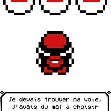 Nekfeu Orelsan Pokemon by WeArElectriCity
