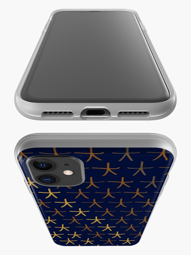 Alternate view of Imperishable stars iPhone Case & Cover
