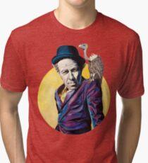 Bad As Me Tri-blend T-Shirt